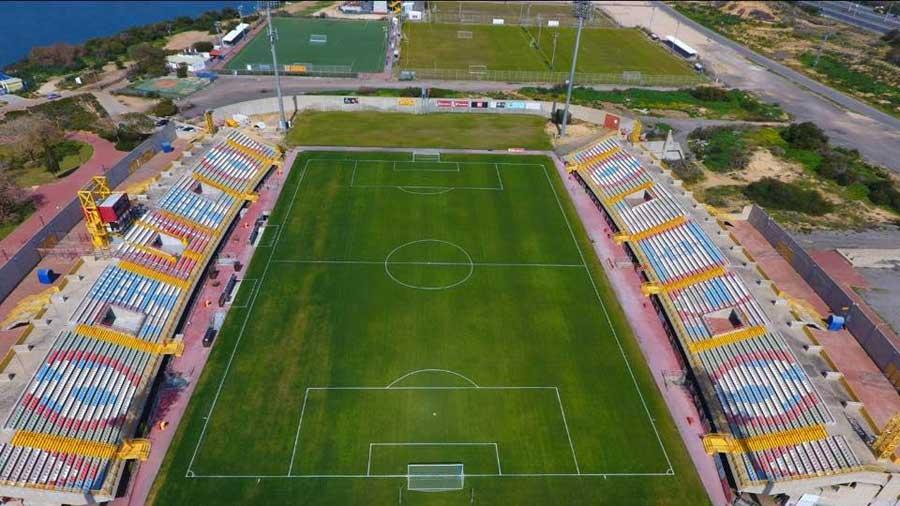 אצטדיון עירוני ראשון לציון